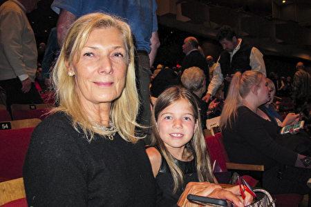 2019神韻巡迴藝術團在溫哥華伊麗莎白女皇劇院