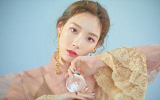 太妍《四季》连续4天居韩国八大音源榜冠军
