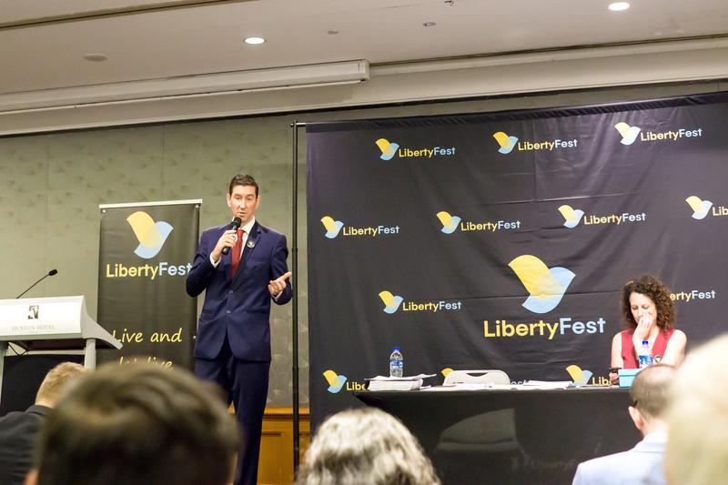 揭中共滲透 西澳企業家籲澳人堅守自由價值