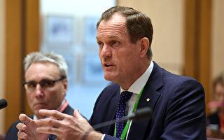 澳洲税务局长将副手告上法庭