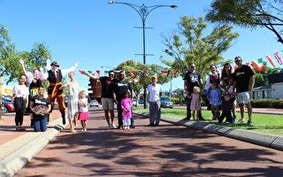珀斯北區Morley將舉辦街頭文化節 展示多元文化