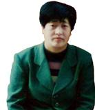 呂桂玲被迫害前。(明慧網)