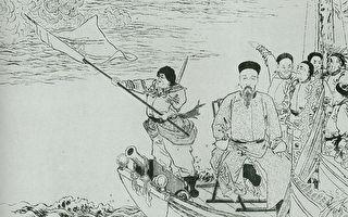 懲治不法官吏 百姓盼著他到來:清朝名臣彭玉麟