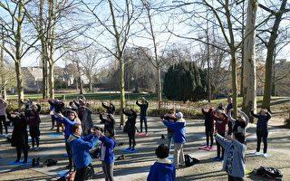 周末旅行 荷兰大学生选择学炼法轮功
