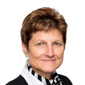 捷克參議員亞羅米爾‧維托科娃(Jaromira Vitkova)。(明慧網)
