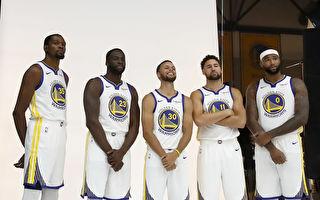 NBA爆大冷門 西部墊底擊敗衛冕冠軍