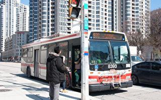 加拿大最佳公交城市 多伦多夺冠