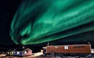 """遗世独立""""极""""度秘境 格陵兰小镇探险"""