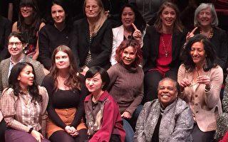 市府撥150萬資助女性藝術家 多位亞裔獲得