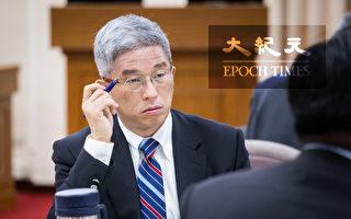美台高官索罗门会晤  台外交部:美抛强烈讯号