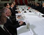 美国贸易代表办公室(USTR)以及财政部6月3日发表联合声明,回应中方的白皮书。