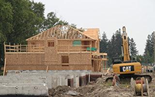 加拿大2月份新屋開工大幅減緩