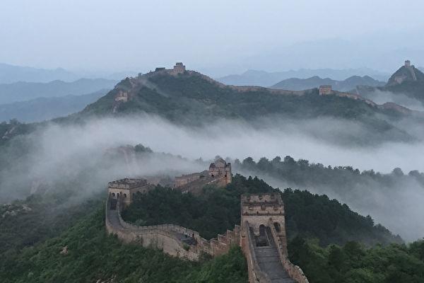 【徵文】田雲:中國知識分子丟失傳統精神?