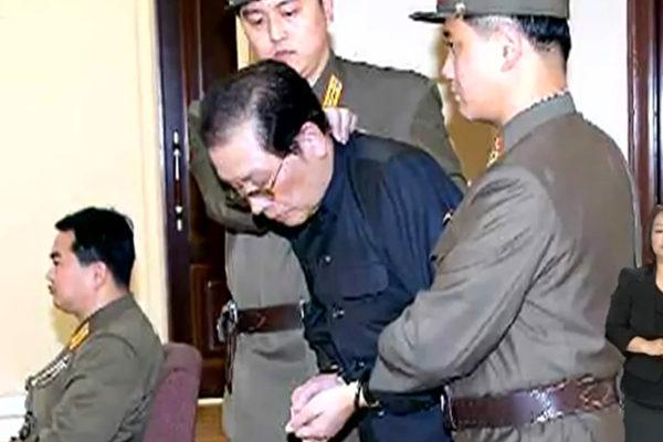 北韓前外交官曝金正恩殘暴 連家人都不放過
