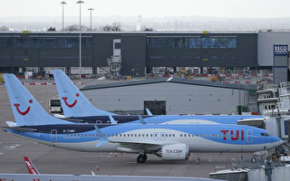 波音明年1月起暫停生產737 MAX