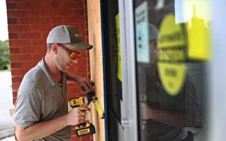 買抗颶風門窗免稅 準備颶風物品有新規