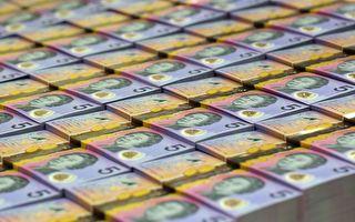 陆经济放缓 纽澳货币曝险最高