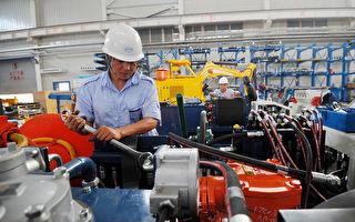 年减14% 陆前2月工业企业利润重挫