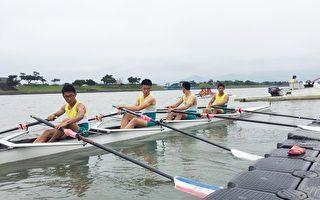 囊括6项金牌 水商蝉联全中划团体总冠军