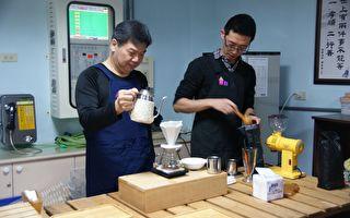 咖啡与医院 跨领域合作嘉惠乡亲
