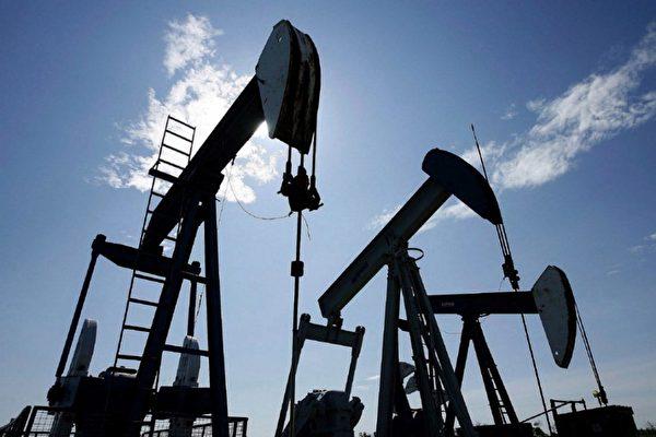 加拿大石油