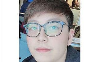 中國留學生陸萬震(Wanzhen Lu,譯音)的近照。(約克區警方提供)