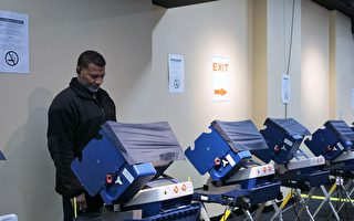 芝加哥51个提前投票站开始4月2日复选的提前投票
