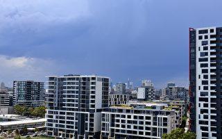 樓花過剩 2019年全澳十區 投資風險最高