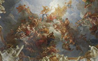 太陽王路易十四與他的藝術團隊(下)