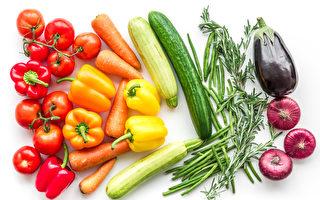 组图:以食物说故事 视觉艺术家创意十足