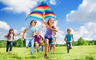 寓教於樂:八個讓孩子增長學識的好方法
