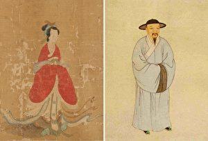 【文史】名满天下 赵孟頫与管道昇爱情故事