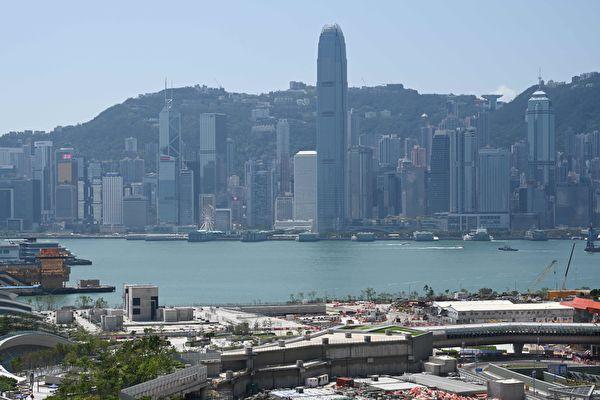 美国务院报告:中共干预增加 损害香港发展