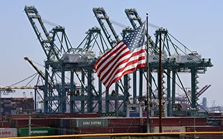 川普2019年總統貿易議程 解決中共不公貿易