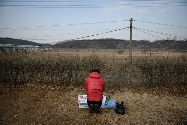 联合国:朝鲜2018年粮食产量创10多年最低