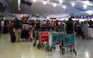 墨尔本机场启用智能安检点 全澳首例