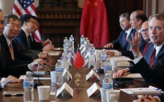 【新闻看点】两大因素 川普将对北京更强硬