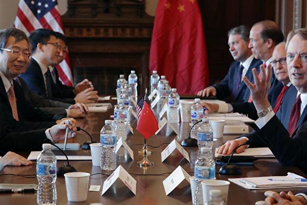 应对中共威胁 美成立新委员会 北京愁断肠