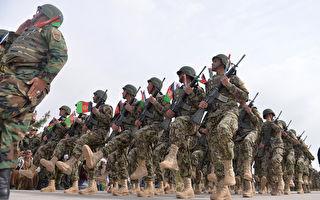 阿富汗政府軍與塔利班交鋒 至少15人喪生
