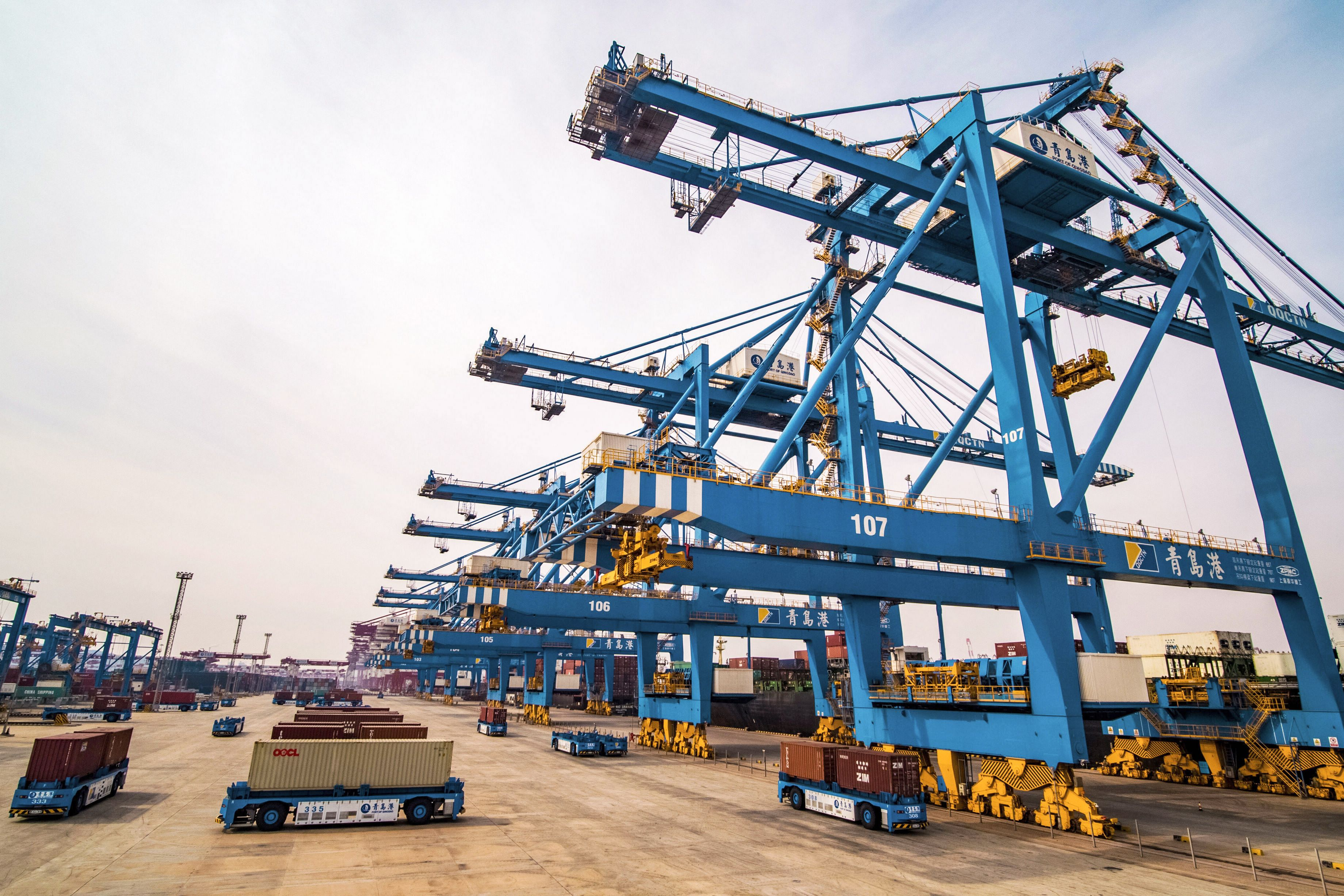 分析:習特會前景不明 貿易戰持續升級?