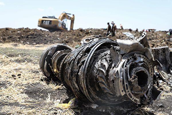 传埃塞坠机机长未在737 MAX模拟机上受训
