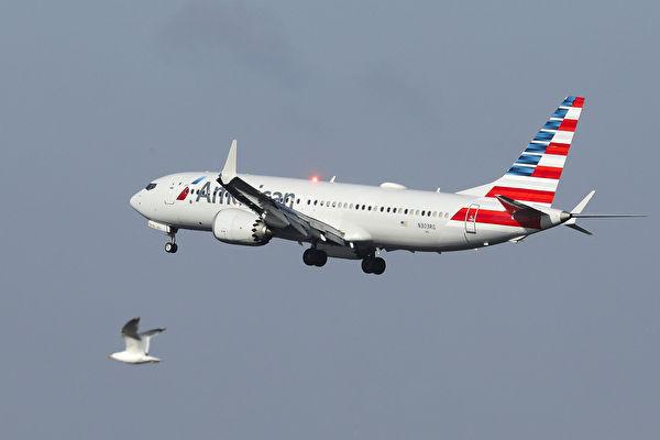全球聚焦波音737Max飛機 一文看懂六焦點