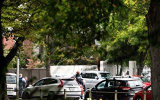 新西兰恐袭多国人士死伤 枪手被曝更多细节