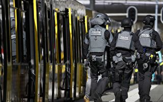 荷兰发生枪击致3死5伤 警方调查是否恐袭