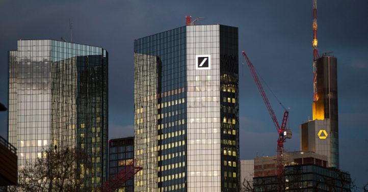 德國兩大銀行宣佈談判合併 震動業界