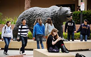 5校友学生替考托福 UCLA陷丑闻