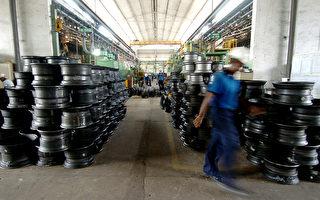美判中國鋼輪傾銷及補貼 幅度累計逾688%