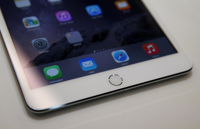 蘋果發佈新iPad Air和iPad Mini 有何亮點