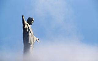 耶稣为何不从十字架上走下来 证明自己是神