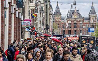 荷兰阿姆斯特丹新建房 只可自住不可出租